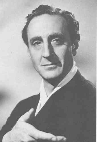 basil rathbone eye color