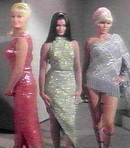 Star Trek - Eve McHuron